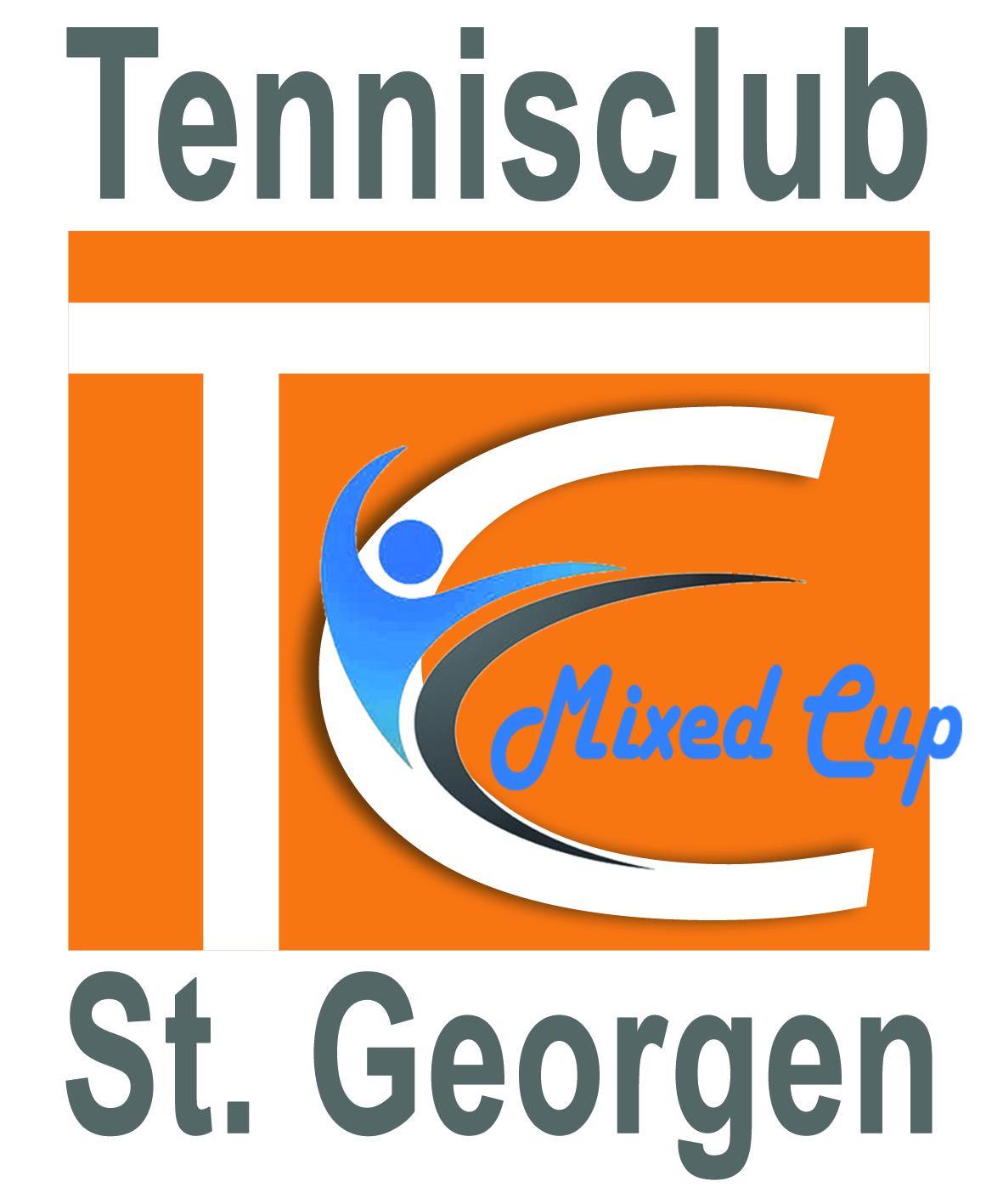 Logo TCSG Mixed Cup